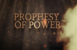 Prophesy of Power